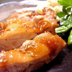 照り焼きチキン160g×2個入お弁当や毎日のおかずにも便利な冷凍食品忙しい主婦の味方!プロ…...:yuuzen:10000014