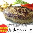 特別提供品肉汁じゅわ〜!笑顔溢れる牛100%!無添加牛生ハンバーグ(190g×8)