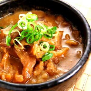【無添加】大阪名物どて焼き120g×2パックお弁当や毎日のおかずにも便利な冷凍食品忙しい主…...:yuuzen:10000012