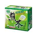 まとめ買い6箱セット 伊勢茶 煎茶 ティーバッグ 2g×1箱(50バッグ入) 三ツ木園