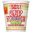 ショッピングラーメン カップヌードル コッテリーナイス 濃厚 ポークしょうゆ 12食 日清食品