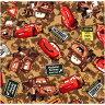 ○KOKKA(コッカ) ディズニー PIXAR Cars カーズ オックス生地/GR-1046-1A[キャラクター生地/布/コットン/入園入学]