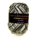 【週替スペシャル】■秋冬毛糸 ベルクリヤーン ベルコーラル シンフォニーマジック[編み物/手編み]