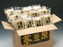 遊月亭【黒豆茶】1年分24Pを12ケース+おまけ1ケース合計312Pのセットです。【送料無料】