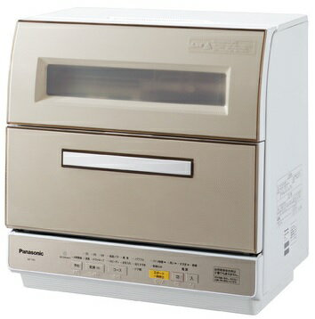 パナソニック 食器洗い乾燥機 NP-TR9-C ベージュ 【送料無料(沖縄県を除く)】【楽天あんしん延長保証(別途有料)対象】