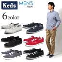 ケッズ KEDS スニーカー キャンバス チャンピオン 全6色(KEDS CHAMPION CANVAS)メンズ (男性用) カジュアル スニーカー チャンピョン