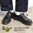 DR.MARTENS ドクターマーチン 革靴 ブラック 14...