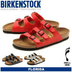 ビルケンシュトック(BIRKENSTOCK)フロリダ【2】全2色[細幅タイプ]