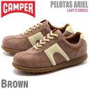 送料無料 カンペール(CAMPER) ペロータス アリエル(CAMPER 28039 230 PELOTAS ARIEL)レディース(女性用) 靴 シューズ カジュアル スニーカー 天然皮革 ローカット