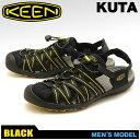送料無料 キーン(KEEN) クタ KUTA サンダル(KEEN 1012620)メンズ(男性用) アウトドア スポーツサンダル ウォーキング ハイキング シューズ