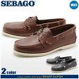 セバゴ SEBAGO ワーフ スリッポン シューズ 全2色(SEBAGO B11136 B11156 WHARF SLIP-ON)メンズ(男性用) 天然皮革 レザー デッキシューズ デッキ スリップオン カジュアルシューズ 短靴 本革