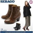 送料無料 セバゴ SEBAGO アシュトン ジップ ロー ショート ブーツ 全2色(SEBAGO B510007 B510008 ASHTON ZIP LOW)レディース(女性用) 天然皮革 本革 レザー ブーティー アンクル