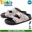 ビルキー BIRKI'S BY ビルケンシュトック BY BIRKENSTOCK HAITI ハイチ SURFING GIRL サーフィング ガール [細幅タイプ] 105053 ビルケンシュトック ビルキーサンダル BIRKIS サーフィン 個性 メンズ(男性用)