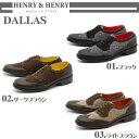 イタリア製 ヘンリーヘンリー カジュアルシューズ 全3色 ヘンリー&ヘンリー(HENRY&HENRY) ダラス(DALLAS) レディース(女性用) シューズ ローカット HENRYHENRY ヘンリー HENRY レースアップ ブラック 黒 レザー 天然皮革 本革
