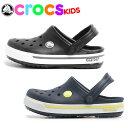 クロックス(CROCS) クロックバンド 2.5 キッズ 【1】全13色中11色 くろっくす (CROCS CROCBAND 2.5 KIDS) キッズ&ジュニア(子供用) サンダル