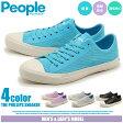 ピープルフットウェアー PEOPLE FOOTWEAR スニーカー フィリップス 全4色(THE PHILLIPS NC01-001 019 020 021)メンズ(男性用) 兼レディース(女性用) 靴 シューズ ローカット ブラック グレー ブルー パープル