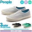 ピープルフットウェアー PEOPLE FOOTWEAR スニーカー スタンリー 全3色(THE STANLEY NC02-001 021 022)メンズ(男性用) 兼レディース(女性用) 靴 シューズ ローカット ブラック グレー グリーン