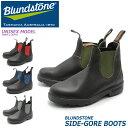 送料無料 ブランドストーン BLUNDSTONE サイドゴア ブーツ 全4色(BLUNDSTONE 0010403 508 515 519 577)メンズ(男性...