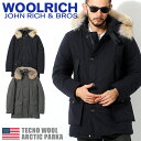 送料無料☆ WOOLRICH ウールリッチ john rich&bros
