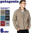 ショッピングpatagonia 送料無料 PATAGONIA パタゴニア ベター セーター ジャケット 2015年モデル 全6色BETTER SWEATER JACKET 25527 アウター ジップアップ トップス ウェア フリースメンズ(男性用)