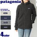 送料無料 PATAGONIA パタゴニア ベター セーター フルジップ フーディ 全4色BETTER SWEATER FULL ZIP HOODY 25538ジ...