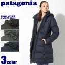 送料無料 PATAGONIA パタゴニア ダウンジャケット ダウン ウィズ イット パーカー 全3色DOWN WITH IT PARKER 28439レギュラー...