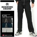 送料無料 レイニングチャンプ REIGNING CHAMP コア スウェット パンツ 全3色(reigning champ RC-5018 CORE SWEAT PANT)メンズ(男性用) イージーパンツ スエット ヘビーウエイト
