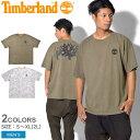 【メール便可】 TIMBERLAND ティンバーランド 半袖Tシャツ 全2色バックロゴ オーバーサイズ 半袖Tシャツ BACK LOGO OVERSIZE S/S TEEA1MBV 37 M83 メンズ