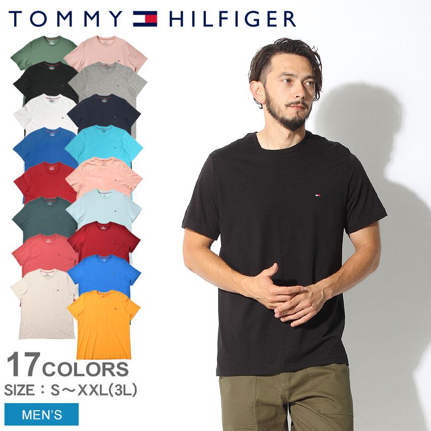 【メール便可】 TOMMY HILFIGER ト...の商品画像