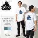 【メール便可】 X-LARGE エクストララージ 半袖Tシャツ 全3色フリップサイド 半袖Tシャツ FLIP SIDE SS TEEM18A1103 メンズ