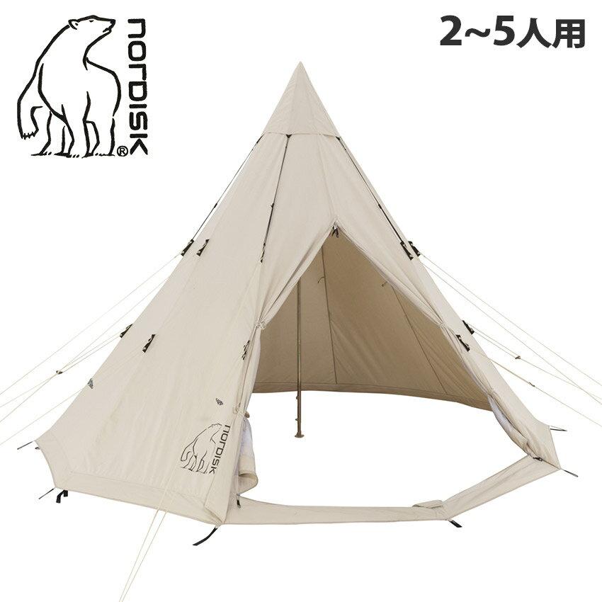 アルフェイム 6人用 ベーシック コットン テント