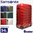 送料無料 SAMSONITE サムソナイト FIRELITE 75/28 48576 94L ファイアーライト キャリーケース キャリーバッグ 全6色 Lサイズ TSAロック ハードタイプファイヤーライト スーツケース バッグ かばん 鞄 againszk