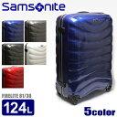 送料無料 SAMSONITE サムソナイト FIRELITE 81/30 53096 124L ファイアーライト キャリーケース キャリーバッグ 全5色 LLサ...