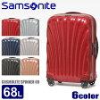 送料無料 SAMSONITE サムソナイト スーツケース コスモライト3.0 スピナー 69 COSMOLITE3.0 SPINNER 69 73350 68L 全6色キャリーケース キャリーバッグ かばん トラベル ビジネスメンズ(男性用) 兼 レディース(女性用)