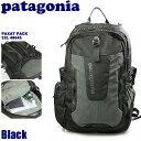 送料無料 PATAGONIA パタゴニア リュック パクサット パック 32L ブラックPAXAT PACK 48045バッグパック デイバッグ 鞄 アウトドア...
