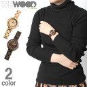 楽天Z-CRAFT送料無料 WEWOOD ウィーウッド MIMOSA ミモザ 全2色腕時計 ウォッチ 時計 木製 木 ナチュラル オーガニック 天然 ギフト プレゼント シンプルレディース(女性用)