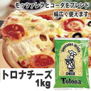 トロナチーズAR 1Kg【トロナ】「チーズ ピザ グラタン ドリア お得用 冷凍食品 業務用」【RCP】