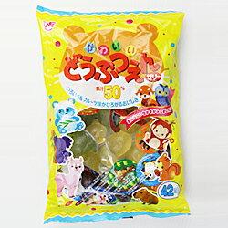 どうぶつえんゼリー 15g × 42個ぜりー お菓子 業務用 [常温商品]
