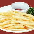 フレンチフライポテト シューストリング  1kg【マッケイン】「フライドポテト スナック おかず 冷凍食品 業務用」【RCP】