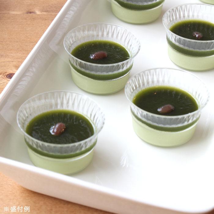 ミニカップデザート抹茶約23g×10個入テーブルマークまっちゃ味小さめ手軽おまけオマケ一口サイズ10