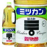 穀物酢1.8L【ミツカン】「調味料 健康料理 業務用」【RCP】
