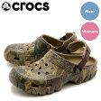 全国送料無料 クロックス オフロード スポーツ リアルツリー エクストラ カーキ(crocs offroad sport real tree xtra khaki)カモフラ カモ 迷彩 サンダル つっかけ アウトドア シューズ 靴 メンズ 男性 レディース 女性 02P03Dec16
