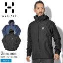 【今だけクーポン配布中】HAGLOFS ホグロフス ジャケットエスカージャケット ESKER JACKET603503 3NP 2C5 メンズ 誕生日 プレゼント ギフト