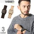 送料無料 WEWOOD ウィーウッド METIS メティス 全3色腕時計 ウォッチ 時計 木製 木 ナチュラル オーガニック 天然 ギフト プレゼントメンズ(男性用) 兼 レディース(女性用)