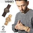 送料無料 WEWOOD ウィーウッド SITAH シター 全2色腕時計 ウォッチ 時計 木製 木 ナチュラル オーガニック 天然 ギフト プレゼントメンズ(男性用) 兼 レディース(女性用)