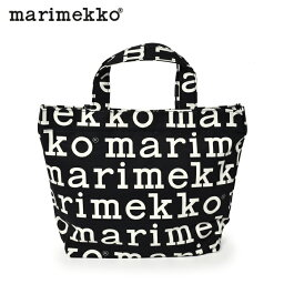 全国送料無料 マリメッコ MARIMEKKO ベロニカ キャンバス トートバッグ VERONIKA CANVAS BAG ヴェロニカ41964-910鞄 かばん バック カジュアル デイリー ロゴ 北欧 フィンランド 雑貨 レディース 女性
