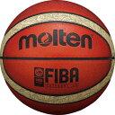 モルテンバスケットボール リベルトリアコンペティション6号球[B6T5000]