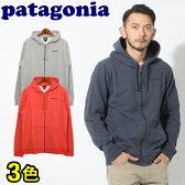 送料無料 PATAGONIA パタゴニア メンズ P6 ロゴ ミッドウェイト フルジップ フード スウェットシャツ 全3色P6 LOGO MIDWEIGHT FULL ZIP HOODED SWEATSHIRT 39418パーカー スエット ジャージ トップスメンズ(男性用)