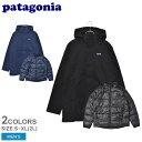 PATAGONIA パタゴニア ジャケット トレス 3 イン...