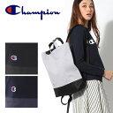 送料無料 チャンピオン CHAMPION 2wayバッグ CHAMP SPLASH BOX TOTE 全3色(CHAMPION C3-JS787B 070 09...